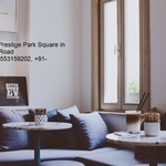 PRESTIGE PARK SQUARE APARTMENTS