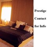 Bannerghatta Residential Properties - Prestige Park Square