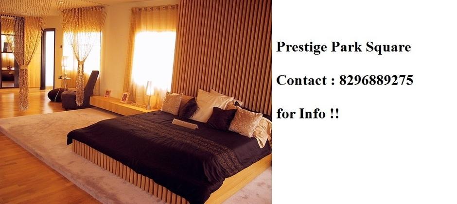 Prestige Park Square Bannerghatta