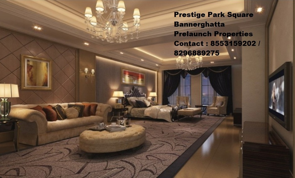 prestige bannerghatta road new project