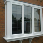 ​Advantages Of UPVC Windows