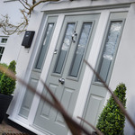 ​Replace Your Old Doors with the Latest Double Glazing Doors