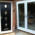 ​What To Know About Double Glazed Doors