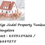 Prestige Jindal City Banglore
