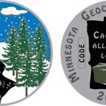 2017 MnGCA Geocoin