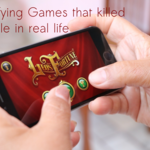 Horrifying Games that killed people in real life