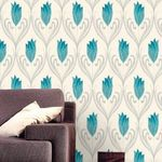 Need Wall paper Ideas for Your Accent Walls?