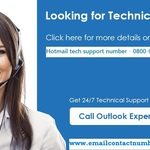 Want to Resolve Major Problems in Hotmail Account