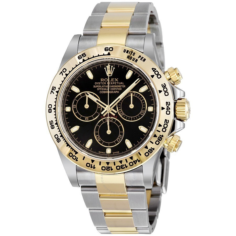Rolex Daytona Watches