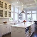 Tips Mudah Agar Dapur Selalu Bersih dan indah untuk anak main dan belakar
