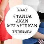 Hindari Persalinan Sebelum 39 Minggu Kehamilan