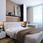 Inspirasi Dekorasi dan Desain Kamar Tidur Minimalis
