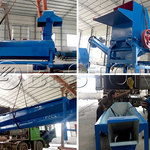 Plastic Recycling Machinery Manufacturers: What Should You Look For?