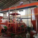 Ways To Identify A Quality Biochar Making Machine Available For Sale