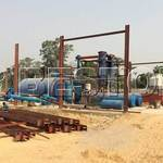 Discussion on Plastic Recycling Pyrolysis Plant Cost