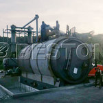 It is Not A Difficult Job to Find Good Tyre Pyrolysis Plant Suppliers