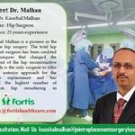 Best Orthopaedic Surgeon