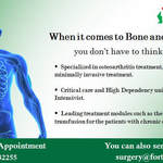 Fortis Hospital India