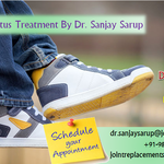 Metatarsus Adductus Treatment by Dr. Sanjay Sarup Pediatric Orthopedic Specialist in India