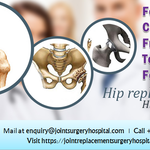 A Global Patient Shares Hip Resurfacing Surgery In India That Proved Beneficial For Him