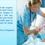 Fortis Hospital Delhi India Provides Rewarding Treatment Experienced To Many