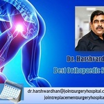 Dr Harshwardhan Hegde Offers High-Quality Orthopaedic Care Which Is Invaluable Helps People Reclaim Their Quality Of Life
