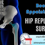 Hip Replacement surgery in Mumbai was just magical for the global patient from Nigeria