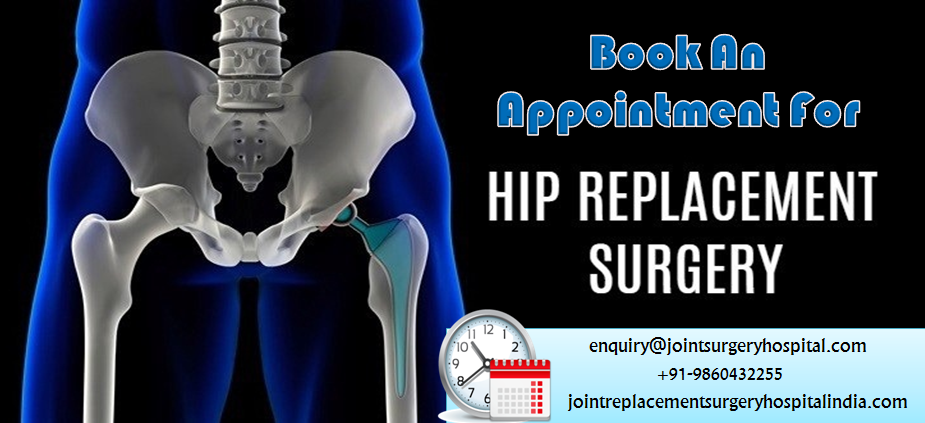 Hip Replacement surgery in Mumbai was just magical for the