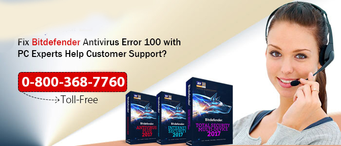 Bitdefender Technical Support