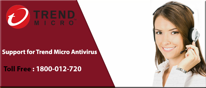 Trend Micro Support