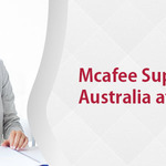 What McAfee Customer Service Team can do to keep a customer secure?