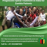 Get Hassle Free Medical Visa from Zambia to India for a wide range of Healthcare Services