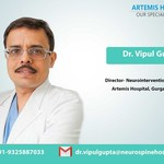 Endovascular Embolization by Dr. Vipul Gupta Top Neuro Surgeon Lead towards a Better Quality of Life