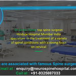 Dr Samir Dalvie is Redefining Spine Surgery Relief in India