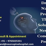 Dr. Ajaya Nand Jha Providing The Best Solution For Neurology Conditions & Problems