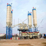Stationary Concrete Batching Plants Can Help You Enhance Your Business