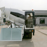 The Best Way To Locate Self Loading Concrete Mixer Suppliers Online