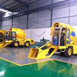 Advice For Finding Self Loading Concrete Mixer Suppliers Online