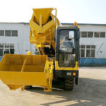 Advice To Find Self Loading Concrete Mixer Suppliers Online