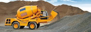 self-loading-concrete-mixer-truck