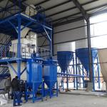 How to Select Dry Mortar Production Line