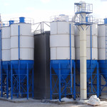 What To Consider Within A Cement Silo On The Market