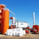 Find Out Which Of The Mobile Asphalt Mixing Plants You Need