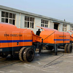 There Are Various Benefits To Using A Diesel Concrete Pump