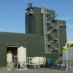 Where To Locate A Ready Mix Plaster Plant