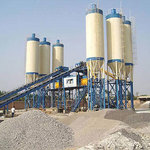 What Is The Mobile Concrete Mixing Plant Price?