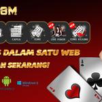 Review Situs Poker Online Poker8m