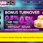 Kemilauqq Agen Domino Qiuqiu Dan Bandar Sakong Online Terpercaya Di Indonesia