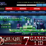 Tuanpoker Agen Judi Poker Online Resmi Uang Asli Terpercaya di Indonesia
